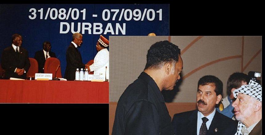 Durban 1 2001