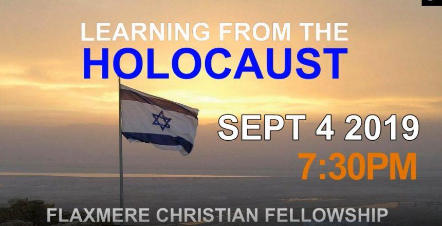 Holocaust Teaching II